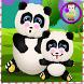 Baby Lisi NewBorn Panda by Baby Lisi Games
