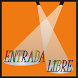 Entrada Libre by Jawil