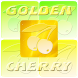 Golden Cerry Classic Puzzle by Blogshiro Inc