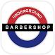 Underground Barbershop by Digi Interacts