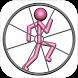 Rollerman - Platform Game