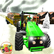 Offroad Snow Truck Driver by Gamelord