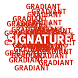 GRADIANT SIGNATURE by Gradiant