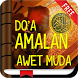 Amalan Doa Agar Awet Muda by Hadits Shahih Apps