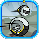 Robot Wheel Runner by Monster Gamelab