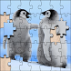 Puzzle Jigsaw Animals