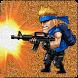 Metal Rambo War Soldier by Metal Savino Club