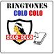 Ringtones Hinchada Colo Colo by UNAX GAMES