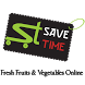 SAVE TIME - Fresh Fruits & Vegetables Online by Flow Comptech Solutions