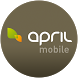 April Mobile Travel Assistance by 3tipos.com