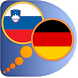 German Slovenian (Slovene) dic by Dict.land