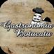 Gastronomia Botucatu by Está na Mão
