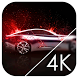 Racing cars Live Wallpaper by Crazy Bill