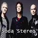 Soda Stereo Songs&Lyrics by EkoDev