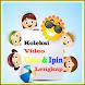 Koleksi Video Untuk Ipin Upin by Arlinku Studio