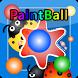 PaintBall Ladybug by 아바드(AVAD)