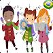 Canções Infantis BR by Fonte de Bênçãos