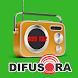 Rádio Difusora Picos by Ciclano Host