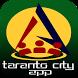 Taranto City App by Alessandro Di Lingua