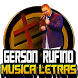 Gerson Rufino Gospel Musica e Letras