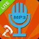 Call Recorder MP3 by Glovantech