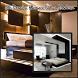 Modern Bedroom Design Ideas by aydroid