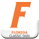Florida Classic Skin by 2Thumbz, Inc