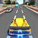 Fast speed car racing by Ms.Taxi