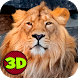 Safari Lion Survival Simulator by PlayMechanics