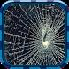 Broken Screen by POPAPP