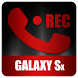 Call recorder for Galaxy S.x by Design4us.net
