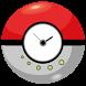 Pokeball Widget - Pokemon GO by The Joy Factory