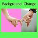 Background Image Change Tips by Zintearmedia