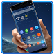 Neat Theme for Galaxy S8 by Cool Wallpaper