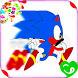 Sonic The Super Runner by Collections