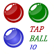 Tap Ball 10 by Antonio Dimasi
