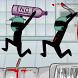 Stickman Crime in hospital by Stickman Games