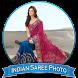 Indian Saree Photo Designs by dezapps