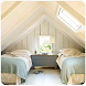 Small Attic Bedroom Ideas by Ngabmab