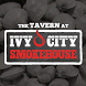 TAVERN at IVY CITY SMOKEHOUSE by Walter M. Pearson, LLC