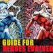 Guide For Heroes Evolved by devdevejo