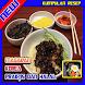 Aneka Resep Masakan Korea Praktis Dan Halal by DIYA TEKNO