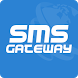 SMS Gateway by GPS-server.net