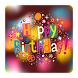 Happy Birthday Wishes SMS Images Wallpapers by NirmCorp