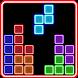 Glow Block Puzzle by Prop Studio
