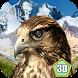 Falcon Bird Survival Simulator by Wild Animals World