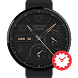 Stubborn watchface by Anstor by WatchMaster
