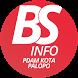 BSINFO PDAM Kota Palopo by Bimasakti Development Systems