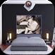 Bed Room Photo Frames by Delpan App Studio