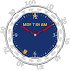 Rotary Clock Widget
